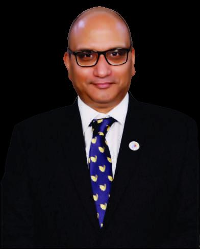 Dr Prasad K Wagle