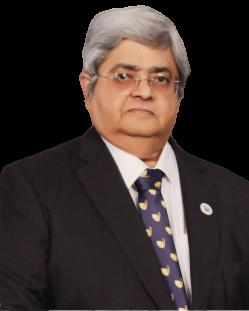 Dr Anil Bhoraskar