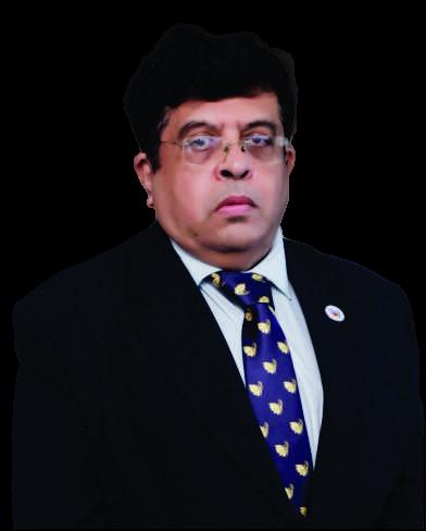 Dr Hosi Bhathena