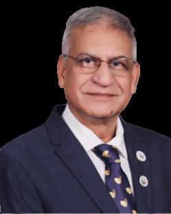 Dr Sanjay Upadhye