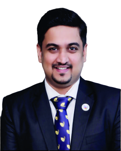 Dr Jinesh Amol Dugad