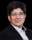Dr Prriya Eshpuniyani