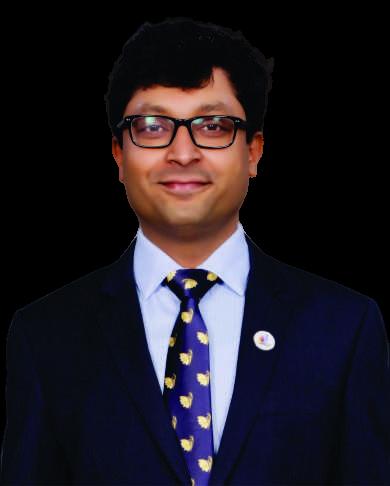 Dr Ashish Ghuge