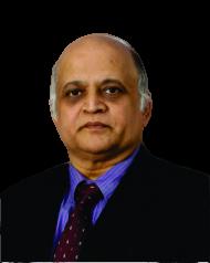 Dr Ramakant Deshpande