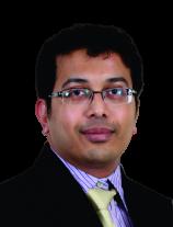 Dr Shravan Shetty
