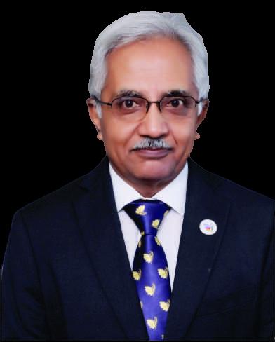 Dr Jagdeesh Kulkarni