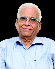 Dr Suresh H Advani