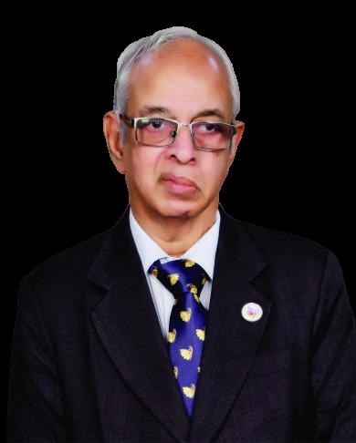 Dr R Gopal