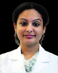 Dr Akanksha Chichra