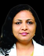 Dr Shweta Bansal