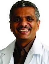 Dr Kumar Doshi