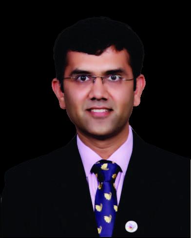 Dr Keyur Sheth