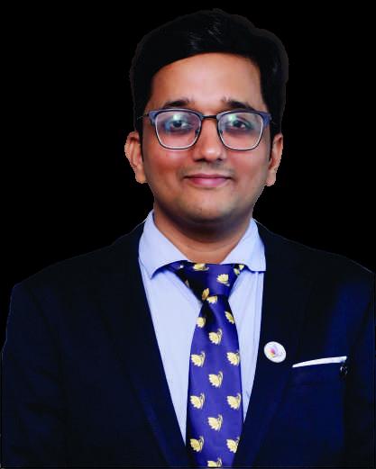 Dr Ankit Jain