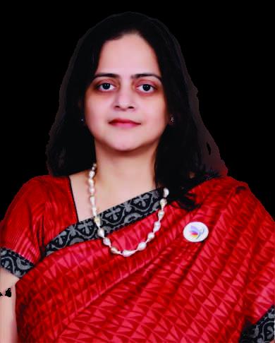 Dr Meghana Nadkarni