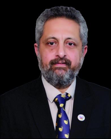 Dr Girish Mujumdar