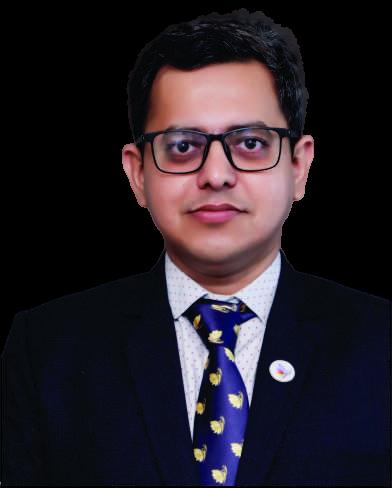 Dr Rahul Jain
