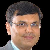 Dr Salil Vaniawala