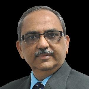 Dr Rajendra Umbarkar
