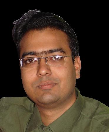 Dr Ritesh Agrawal
