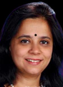 Dr Geeta Billa