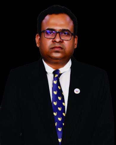 Dr Sushilkumar Patil