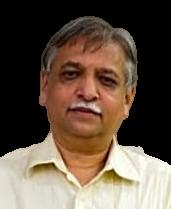 Dr Ramesh Patankar