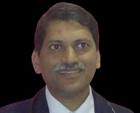 Dr Sushil Tandel