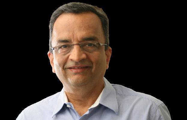 Dr Narendra Dedhia