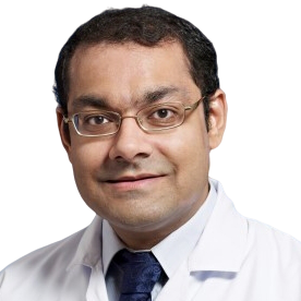 Dr Sudheer Ambekar