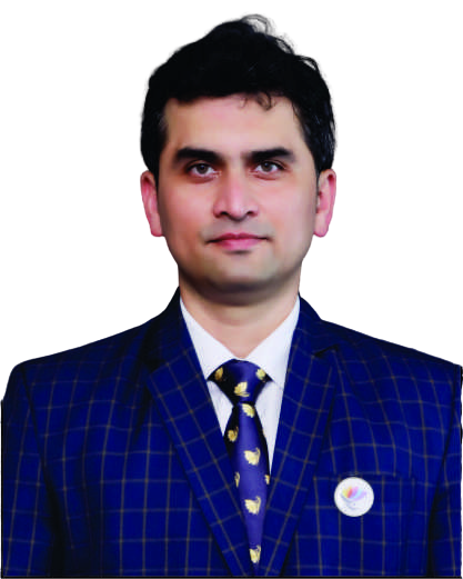Dr Sagar Vaishampayan