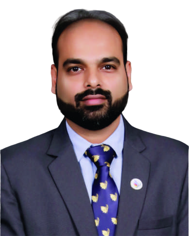 Dr Amit Yashwantrao Bodkhe