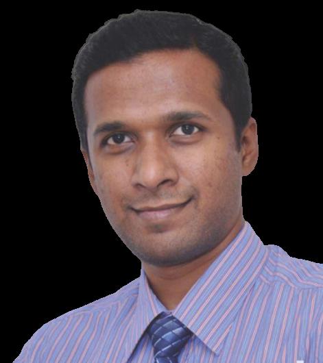 Dr Anil Venkatachalam