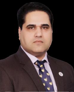 Dr Kirti Bushan