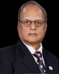 Dr Ulhas Kulkarni