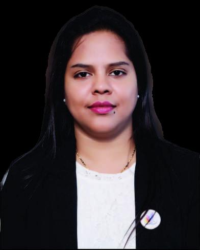 Ms Dipti Mayekar