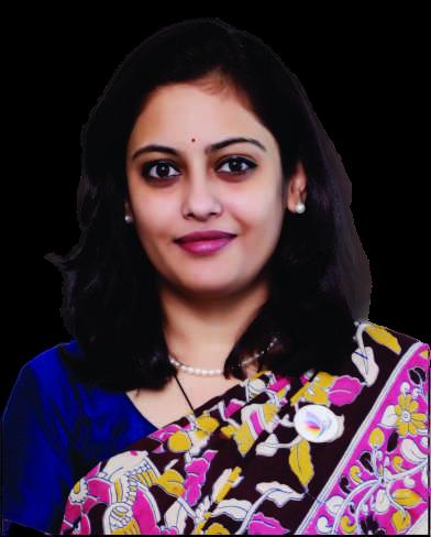 Ms Pranjal Dange