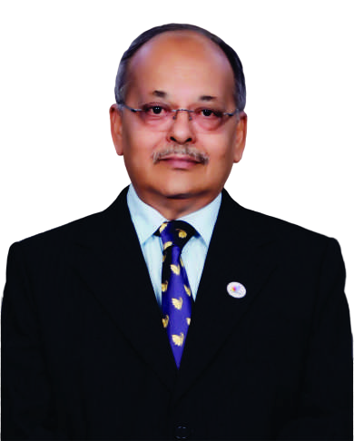 Dr Vinayak Jog