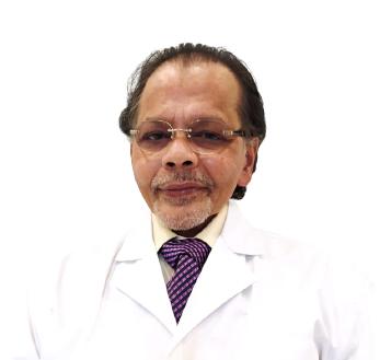 Dr Rajendra Kerkar