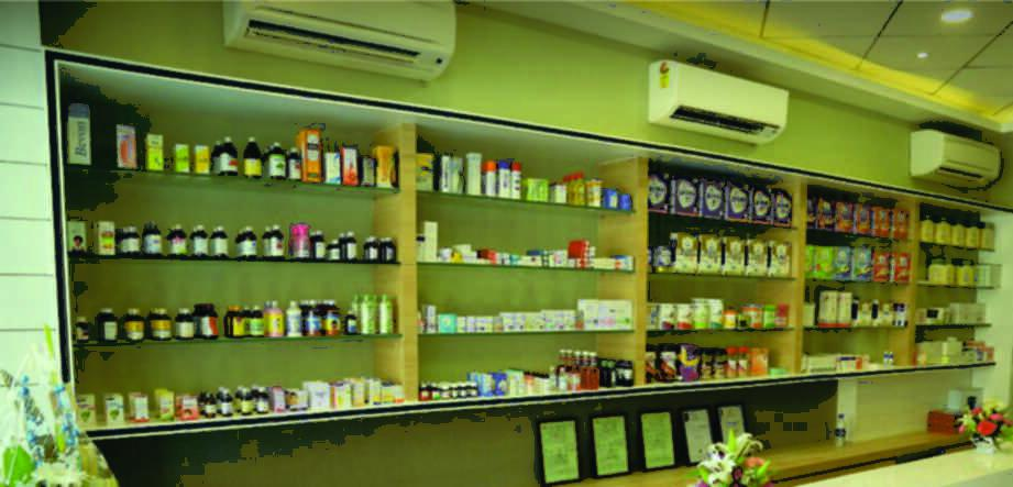 Pharmacy Borivali