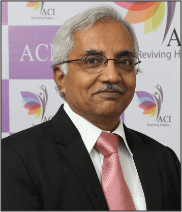 Dr. Jagdeesh N. Kulkarni