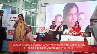 AMRI Asian Cancer Institute observes World Cancer Day 2019 – Highlights of the Event