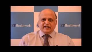 Dr R K Deshpande, Consultant Onco Surgeon, Asian Cancer Institute, Mumbai