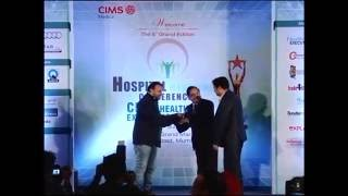 Best Hospital Unit in Oncology Care Asian Cancer Institute