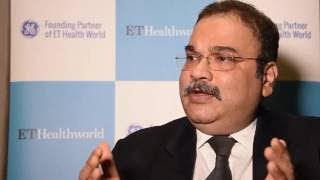 Dr. Dhairyasheel Savant, Senior Consultant Cancer Surgeon, Asian Cancer Institute, Mumbai