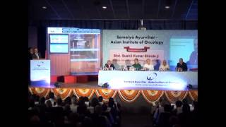 Somaiya Ayurvihar – Asian Institute of Oncology Inauguration Part 6 of 6
